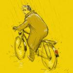 Fiatone - io e la bicicletta