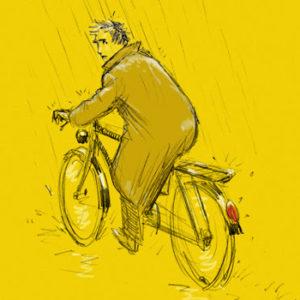 Fiatone – Io e la bicicletta