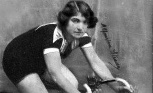 ALFONSINA, CORRIDORA. Il reading @Magreglio (CO) @ Museo Del Ciclismo - Madonna Del Ghisallo | Magreglio | Lombardia | Italia